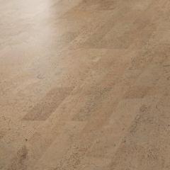 Tilo Easy Floors, Korkové podlahy, Lissabon krémový, HDF