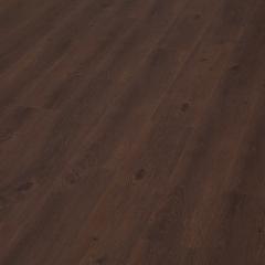 Vinyl Floor Forever, Style Floor Click 1506 Dub Karolína