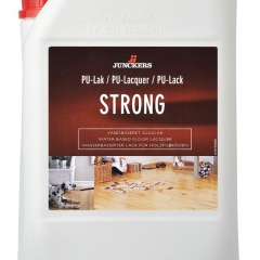 Junckers Strong, 2,5l, mat