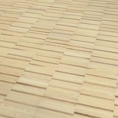 Tilo Průmyslová mozaika InLine Masiv Jasan olej