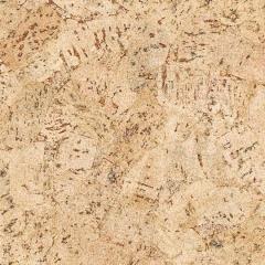 Tilo Korkové podlahy Easy Floors, Valencia krémově bílá, lak
