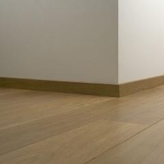 Quick-Step obvodová lišta, Dub rustikální přírodní 052, 58x12mm