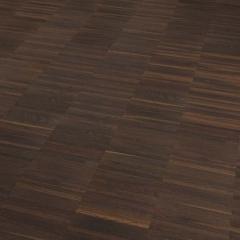Tilo Průmyslová mozaika InLine Masiv Jasan mocca Natwood olej