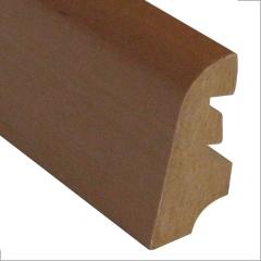 K-Produkt obvodová lišta KP40, Ořech 291061, 40x17mm