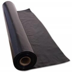 Parotěsná fólie PE 0,2mm 200mic, 25m2