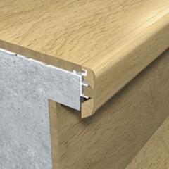 Quick-Step profil Incizo 5 v 1, Dub rustikální tmavě hnědý 053, 48x13mm