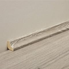 Balterio obvodová lišta Scotia 427 Ořech Venetian, 16x16mm