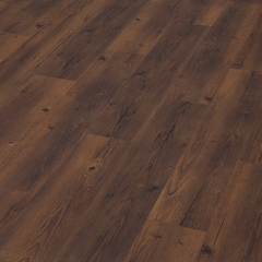 Vinyl Floor Forever, Style Floor Click 1505 Douglasie tmavá