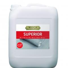 Woca Superior, 10l, mat 20