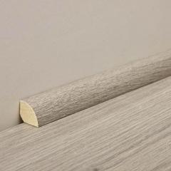 Berry Alloc obvodová lišta zaoblená Klasický vlašský Ořech 3878, 14x14mm