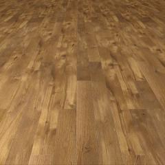 Tilo Designové dřevěné podlahy Dub Cuba lak