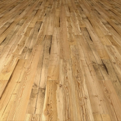 Tilo Designové dřevěné podlahy Modřín Alpina lak