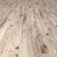 Tilo Designové dřevěné podlahy Dub Shetland lak