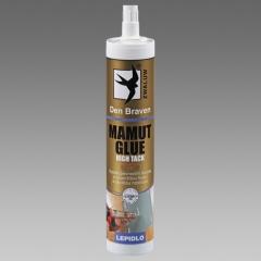 Den Braven, Mamut glue, 290ml, bílý