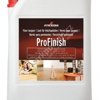 Junckers Pro Finish, 2,5l, ultramat